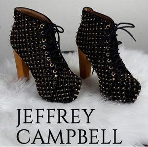 ❤JEFFREY CAMPBELL PLATFORMS❤